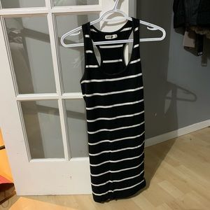 Garage Bodycon Dress